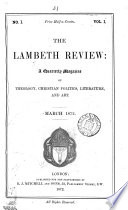 The Lambeth Review