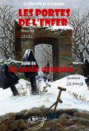 Les portes de l'enfer, suivi de Cinq nouvelles extraordinaires (par Gustave Le Rouge)