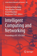 Intelligent Computing and Networking