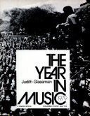 Pdf The Year in Music, 1979