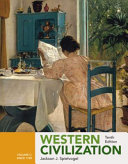 Western Civilization  Volume C  Since 1789