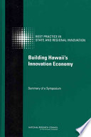 Building Hawaii s Innovation Economy