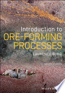 Introduction to Ore Forming Processes Book