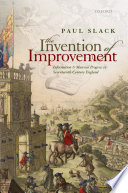 The Invention of Improvement Book
