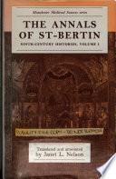 Read Online The Annals of St-Bertin For Free