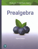 Prealgebra (Hardcover)