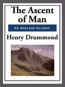 The Ascent of Man [Pdf/ePub] eBook