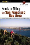 Mountain Biking the San Francisco Bay Area