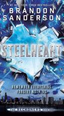 Steelheart Pdf/ePub eBook