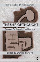 The Ship of Thought