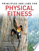 """Principles and Labs for Physical Fitness"" by Wener Hoeger, Sharon Hoeger"