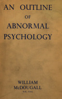 Outline of Abnormal Psychology