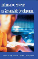 Information Systems for Sustainable Development