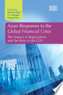 Asian Responses to the Global Financial Crisis