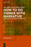 Pdf How to Do Things with Narrative Telecharger