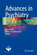 Advances in Psychiatry Pdf/ePub eBook