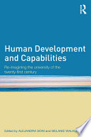 Human Development and Capabilities