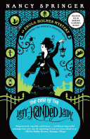 Pdf The Case of the Left-Handed Lady: Enola Holmes 2