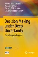 Pdf Decision Making under Deep Uncertainty Telecharger