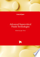 Advanced Supercritical Fluids Technologies