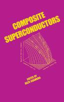 Composite Superconductors