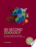 30 Second Zoology
