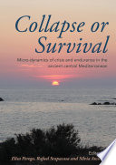 Collapse or Survival Book PDF