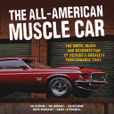 The All-American Muscle Car ebook