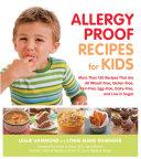 Allergy Proof Recipes for Kids [Pdf/ePub] eBook