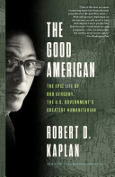 The Good American Pdf/ePub eBook