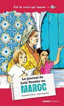 Pdf Le journal de Lola Tessier au Maroc Telecharger