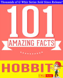 The Hobbit - 101 Amazing Facts You Didn't Know Pdf/ePub eBook