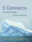 E commerce Basics