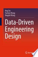 Data-Driven Engineering Design