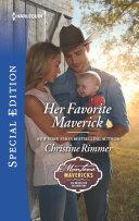 Her Favorite Maverick [Pdf/ePub] eBook