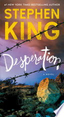 """Desperation"" by Stephen King"