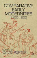 Comparative Early Modernities