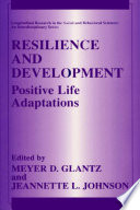 Resilience and Development Book