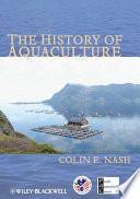 The History of Aquaculture Book