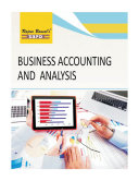 Business Accounting and Analysis by Dr  S  K  Singh  SBPD Publications