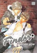 Finder Deluxe Edition: Secret Vow