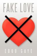 Pdf Fake Love