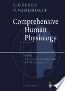 Comprehensive Human Physiology