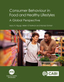 Pdf Consumer Behaviour in Food and Healthy Lifestyles Telecharger