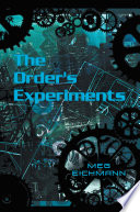 The Order s Experiments Book