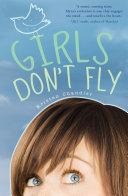 Girls Don T Fly PDF
