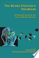 The Stroke Clinician S Handbook Book PDF