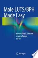 Male Luts Bph Made Easy Book PDF