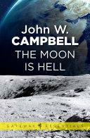The Moon is Hell Book PDF