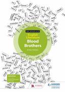 WJEC Eduqas GCSE English Literature    Blood Brothers